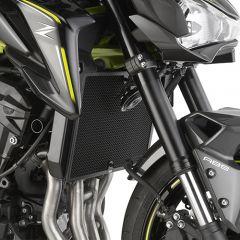 PR4118 - Givi Grille de radiateur acier inox noir Kawasaki Z 900 (17)