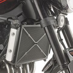 PR4124 - Givi Grille de Radiateur Kawasaki Z 900 RS (18 > 19)