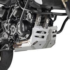 RP5103 - Givi Sabot moteur en aluminium BMW F 650/700/800 GS