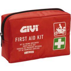 S301 - Givi Kit de primeros auxilios portátil