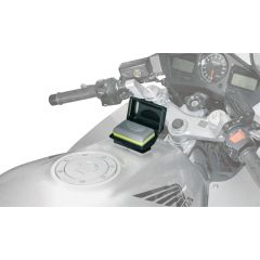 S602 - Givi waterproof removable holder for motorway toll paying device