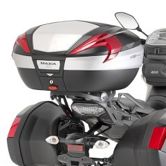 SR2122 - Givi Support top cases MONOKEY ou MONOLOCK Yamaha MT-09 Tracer (15>16)