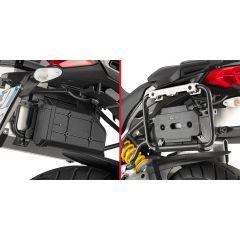 TL1146KIT - Givi kit to install S250 on PLR7406CAM Ducati Multistrada 950 (17)