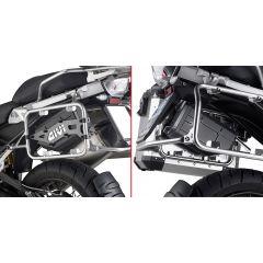 TL5112KIT - Givi Kit für S250 auf Seitenkoffer-Träger BMW R 1200 GS Adventure
