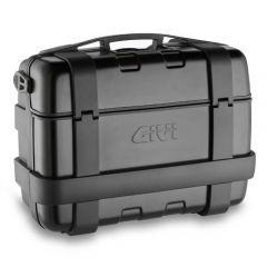 TRK33BPACK2 - Givi Pair of Side hardbags Monokey Trekker Black Line 33lt
