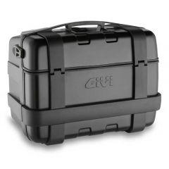 TRK46BPACK2 - Givi Pair of Side hardbags Monokey Trekker Black Line 46lt