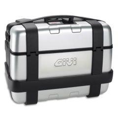 TRK46PACK2 - Givi Pair of Side hardbags Monokey Trekker 46lt