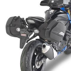TST3113 - Givi Spezifische Abstandshalter für ST601 (Paar) Suzuki GSX S750 (17)