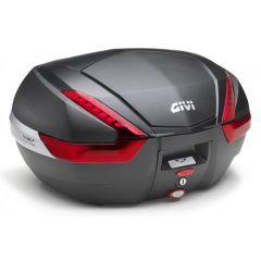 V47NN - Givi Top Case Monokey Black 47lt