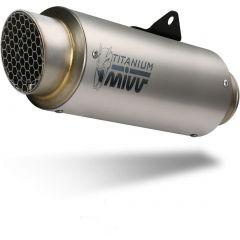 H.072.L6P - Echappement Complete MIVV GPpro Titane HONDA CB/R 650 R (19-)