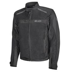 Veste Moto Hevik Scirocco Noir