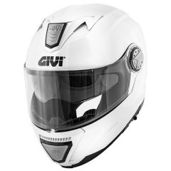 Casque Modulaire Ouvrable Givi X.23 Sydney Solid Color Blanc