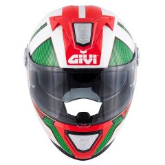 Helm Modular Geöffnet Givi X.23 Sydney Protect Italy