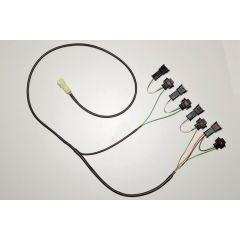 HT-QSH-P4E - Verdrahtungs HealTech Elektronisches Getriebe DUCATI Desmosedici