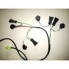 HT-QSH-P4G - Câblage HealTech Boîte vitesse électronique MV-AGUSTA F4 1000 RR