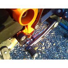 HT-QSR-F2F - Câblage HealTech Boîte vitesse électronique KTM Super Duke R 1290