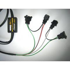 HT-QSX-F2C - Câblage HealTech Boîte vitesse électronique BENELLI TRK 502