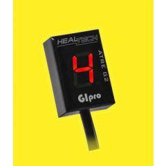 HT-GPAT-A01-BLUE GiPro ATRE G2 Ganganzeige HealTech