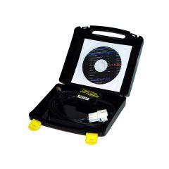 HT-OBD-H01 - Kit de diagnostic HealTech  Honda