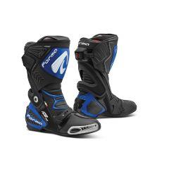 Motorradstiefel Racing Forma Ice Pro Schwarz Blau