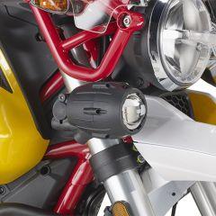 LS8203 - Givi Fitting kit for S310/S322  Moto Guzzi V85 TT (2019)