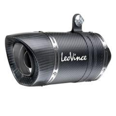 14172E - Silencieux Echappement LeoVince LV PRO Carbone KAWASAKI Z 900 (2017)