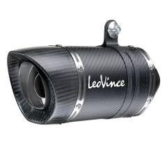 14222E - Exhaust Muffler LeoVince LV Pro SS KAWASAKI Z 1000 / Z 1000 SX (17-18)