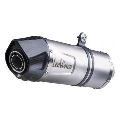 8275E - Exhaust Muffler LeoVince LV ONE EVO S.Steel Yamaha XT1200Z SUPER TENERE