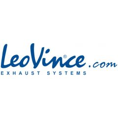 8065 - Kit link pipe Leovince SBK eliminating the kat Ducati MULTISTRADA 1200 S