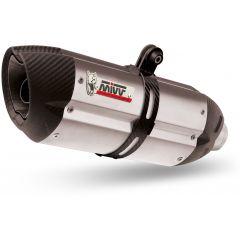 Y.063.L7 - Exhaust Muffler Mivv SPORT SUONO SS YAMAHA YZF 600 R6 (17-)