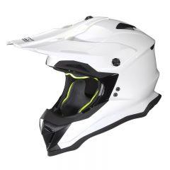 Helmet Full-Face Off-Road Nolan N53 Smart 15 Pure White