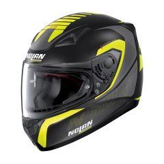 Helmet Full-Face Nolan N60.5 Adept 83 Matt-Black