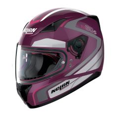 Helmet Full-Face Nolan N60.5 Practice 25 Kiss Fuchsia