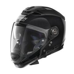 Integral helm Crossover Nolan N70.2 GT Special 12 Metal Schwarz