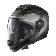 Integral helm Crossover Nolan N70.2 GT LAKOTA 36 Mattschwarz
