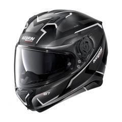 Helmet Full-Face Nolan N87 PLUS Overland 30 Flat Black