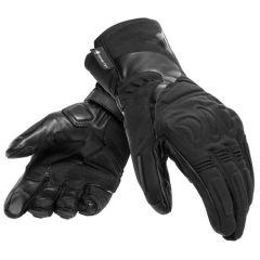 Gants de Moto Dainese NEBULA LADY GORE-TEX Noir