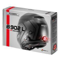 Interphone Unique Nolan N-Com R-Series B902L R Bluetooth Pour Casques Nolan