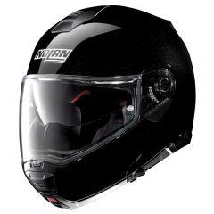 Casco Integral Abierto Nolan N100.5 Special 12 Metal Negro