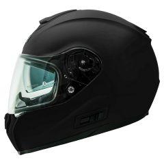Helmet Full-Face Nos NS6 Matt Black
