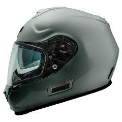 Helmet Full-Face Nos NS7F Glossy Grey