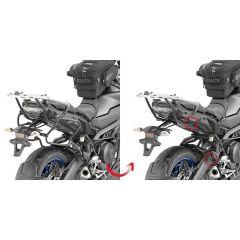 PLXR2139 - Givi Seiten Träger für MONOKEY Koffer Yamaha Tracer 900/900 GT (2018)