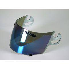 AR931000MB - Arai Visière Bleu Miroir Super Ad.Sis. Type-L