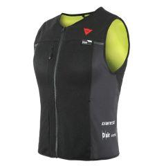 Gilet de protection Dainese Smart Jacket Airbag Femme