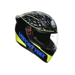 Helmet Full-Face Agv K1 Speed 46