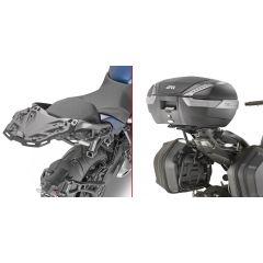 SR2144 - Givi Support arrière pour valise MONOKEY ou MONOLOCK YAMAHA Niken 900