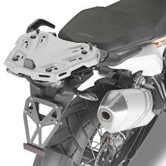 SR7710 - Givi Support arrière pour valise MONOKEY ou MONOLOCK KTM 790 Adventure