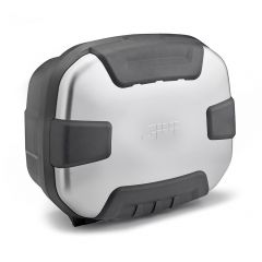 TRK35N - Givi Case 35 Liters with anodized aluminum finish