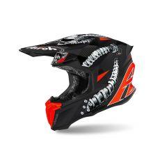 Helmet Full-Face Off-Road Airoh Twist 2.0 Bolt Matt
