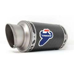 KT18094SO05 - Exhaust Muffler Termignoni GP CLASSICSS KTM DUKE 390 (17-19)